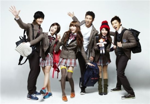 Dream High: Season 2