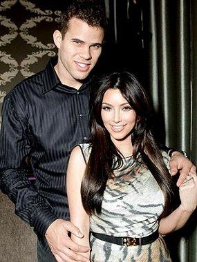 Tahukah Anda : 5 Fakta Pernikahan Fantastis Kim Kardashian