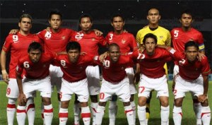 Foto Timnas Indonesia