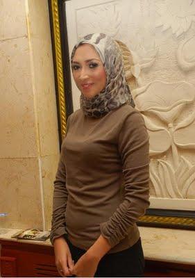 Istri Saiful Jamil