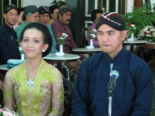 Royal Wedding Putri Sultan